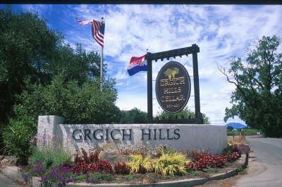 Grgich Hills Cellars